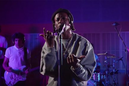 """Joey BADA$$ Releases Official Version of """"Thugz Cry"""""""