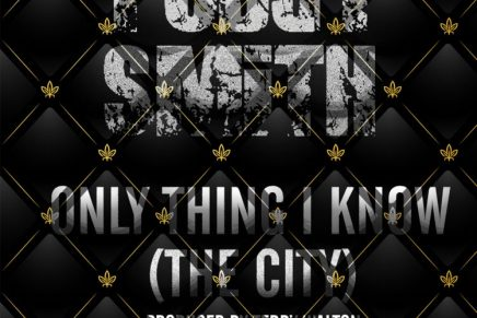 """#OnTheRadar: Podgy Smith """"Only Thing I Know (The City)"""""""