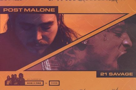 Post Malone & 21 Savage Are Going On Tour
