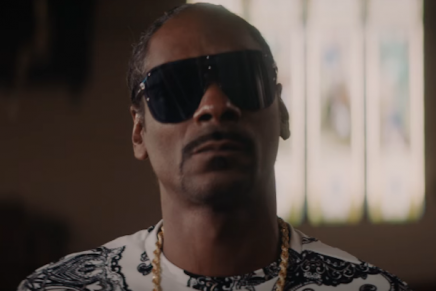 Yes, Snoop Dogg is Dropping a Gospel Album