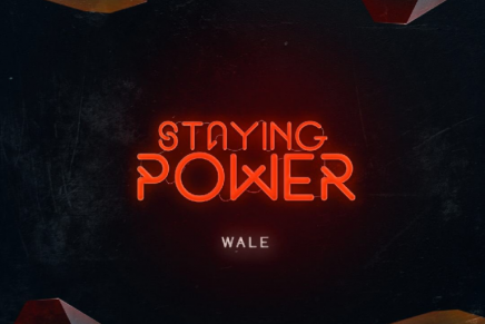 """Wale Delivers New Single, """"Staying Power"""""""