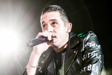 G-Eazy Announces 'Endless Summer' Tour with Lil Uzi Vert & More