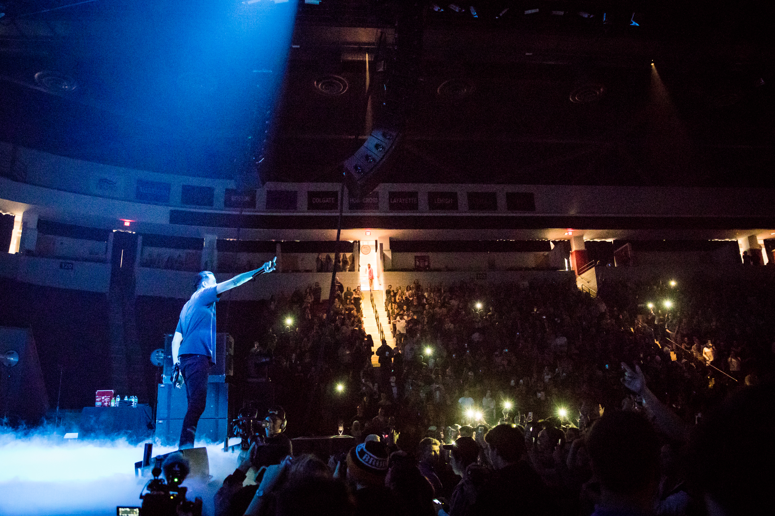 RECAP: G-Eazy Presents The Beautiful & Damned Tour (Boston