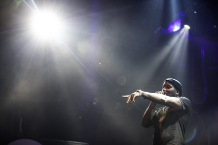 RECAP: The Cold Summer Tour With Jeezy