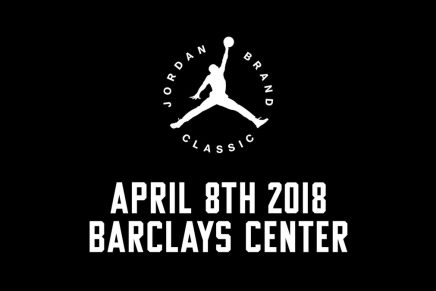 Rosters Revealed for 17th Annual Jordan Brand Classic