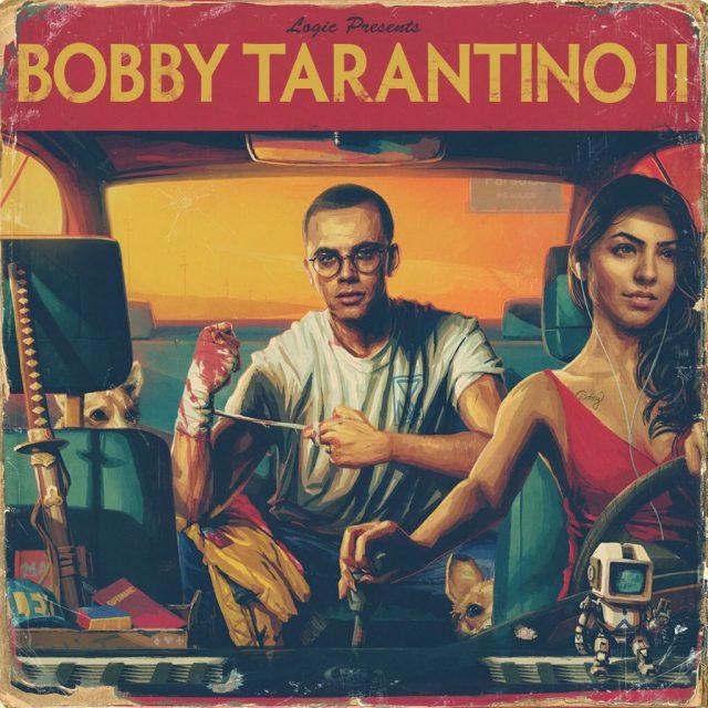 Logic 'Bobby Tarantino 2'
