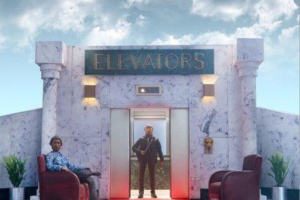 """Bishop Nehru Drops """"ELEVATORS: ACT I & II"""" With Help From MF Doom & Kaytranada"""