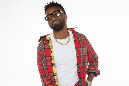 "Konshens Teams With Rick Ross And Rvssian For New Single From ""It Feel Good"" Album"