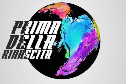 New York Native Qur'an's New Project, 'Prima Della Rinascita' is a MUST Listen