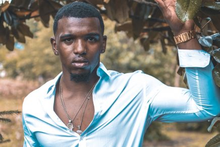 "RESPECT. Premiere: New Jersey Singer, JDope, Channels His Inner Akon for ""Cold"" Visual"