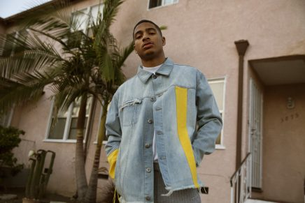 The X Factor: Arin Ray's Ascension Towards R&B Stardom
