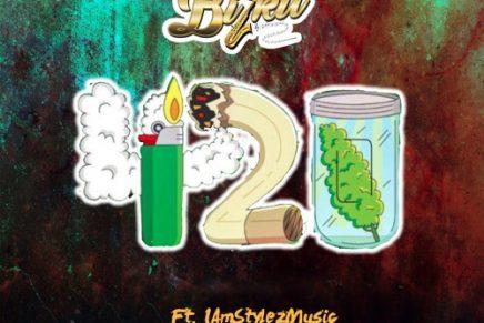 """#OnTheRadar: Bizkit – """"420"""""""