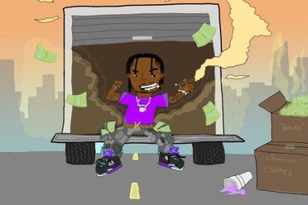 """#OnTheRadar: """"Move""""- K$upreme"""