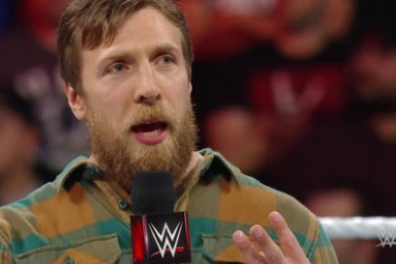 The YES! Movement Is About To Be Revived: WWE SmackDown Live! GM Daniel Bryan Has Been Cleared To Wrestle Again