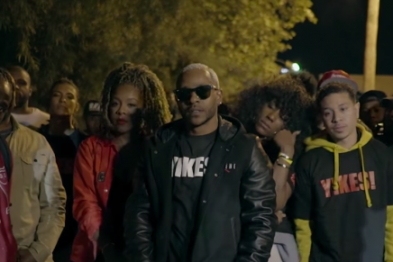 """Eric Bellinger Is Coming For Tory Lanez Head On His Diss Record """"Yikes"""" (Video)"""