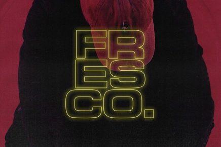 Midwest Native King Kap's Album, 'FRESCO' Is A Must Listen.