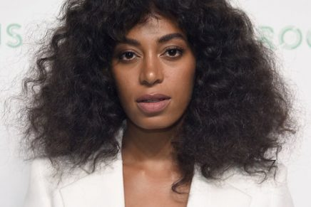 Solange Knowles To Be Honored At The 70th Annual Parsons Benefit