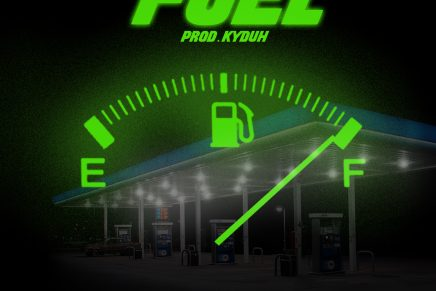"""#OnTheRadar Check Out Cali Emcee Legendvry New Video, """"Fuel"""""""