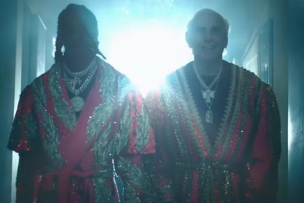 Ric Flair is the True Star of 21 Savage, Offset & Metro Boomin's New Video