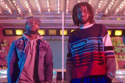 """NEW VIDEO: Royce Da 5'9"""" Feat. J. Cole – """"Boblo Boat"""""""
