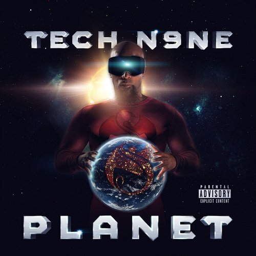 Tech N9ne 'Planet'