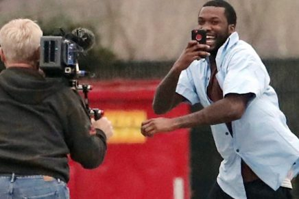 Hip-Hop Responds to Meek Mill's Release from Prison (& More)