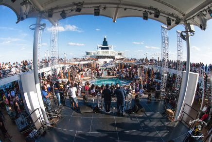 Love and Harmony Cruise Plans To Go Bigger for 2019