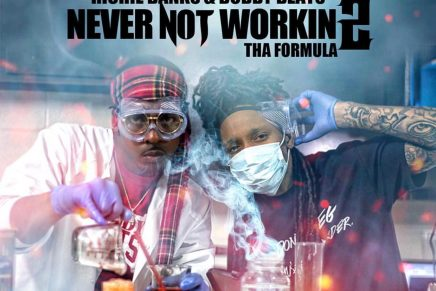 [Stream] Richie Banks and Boddy Beats 'Never Not Workin 2'