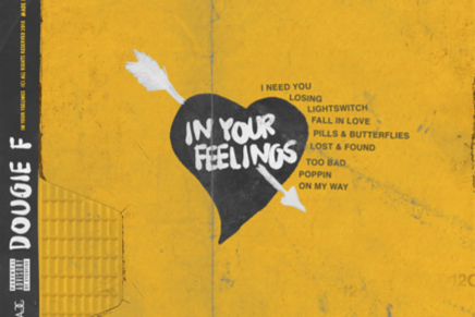 RESPECT. The EP: Dougie F – 'In Your Feelings' (Audio)