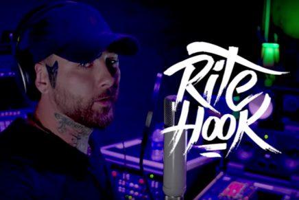 "#PeepTheVisual: Rite Hook – ""Eastern Standard In-Studio Performance"""