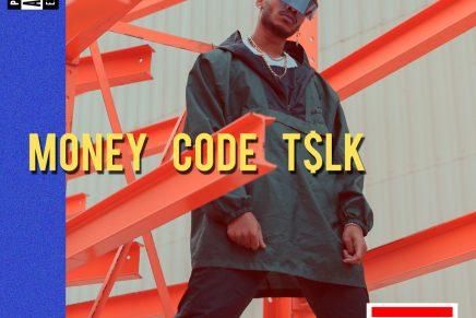 "Retro Starkey Returns With New Single ""Money Code Talk"""