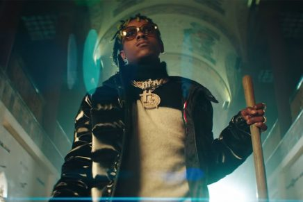 "Rich The Kid Sends for Lil Uzi Vert on ""Dead Friends"" (Video)"