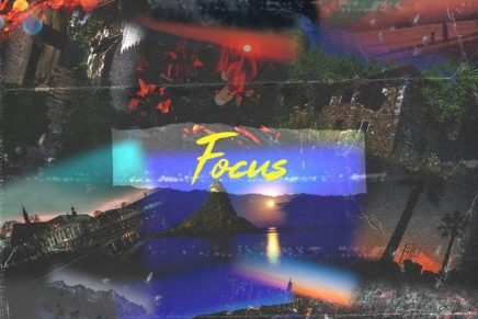 Be at Leisure with Va Producer JustRuss' New Soundtrack 'Focus'