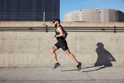 Reebok Launches 'Fusion Of' Campaign w/ Street Photographer Adam Katz Sinding