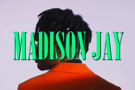 "Madison Jay Drops ""Line 'Em Up"" Visual"