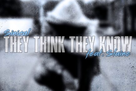 """Listen to New Music From Sinical – """"They Think They Know"""" (feat. Slaine)"""