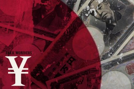Jakk Wonders Delivers New Instrumentals on His Latest – 'YEN' (Beat Tape):