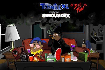 TerinteeXLn Pays Homage to Big Pun on New Single Ft. Famous Dex