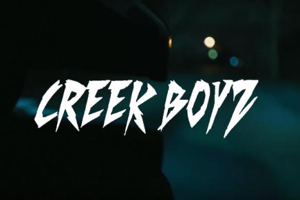"#OnTheRadar: Creek Boyz – ""Boss Right Now"""