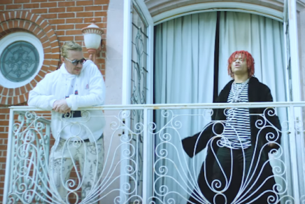 """Diplo Drops Visuals for """"Wish"""" (Feat. Trippie Redd) & """"Color Blind"""" (Feat. Lil Xan)"""