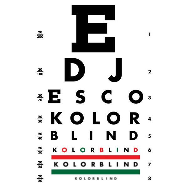 DJ Esco 'KolorBlind'