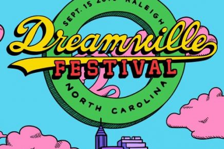 J. Cole is Bringing a New Festival to North Carolina
