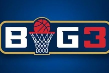 BIG3 and Adidas Announce Multi-Year Partnership