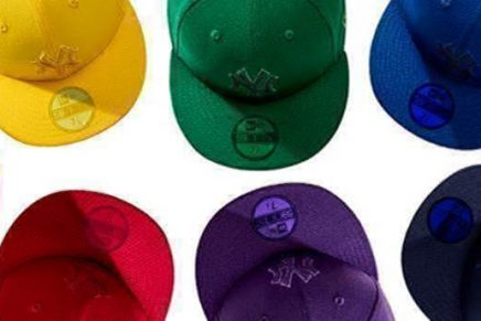 """Get A First look At The Exclusive New Era """"Color Prism Pack"""" Collection"""