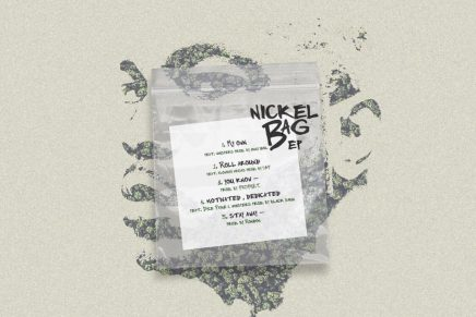 Styles P Keeps His Head Above the Clouds With His 'Nickel Bag' EP