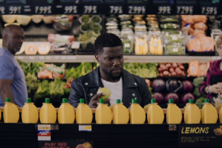 """""""Kevin's Heart"""": Kevin Hart Stars in J. Cole's New Visual"""
