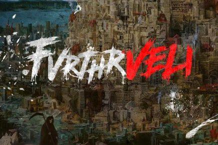 "#PeepTheVisual: Fvrthr – ""Harlem"""