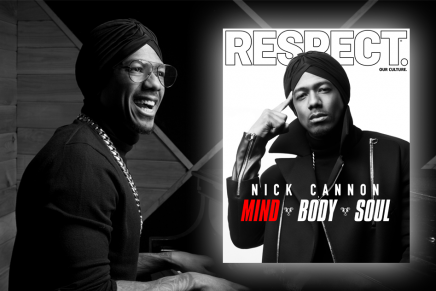 Nick Cannon: Heavy Is The Head (DIGITAL COVER)