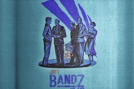 "RESPECT. Premiere: Las Vegas Native Jayy Returns With CashMoneyAP Produced Single, ""Bandz Is Up"""