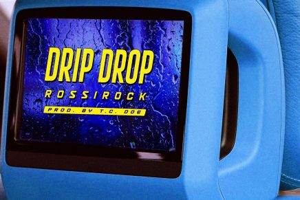 "Private Club Records Signee Rossi Rock Returns With New Single, ""Drip Drop."""